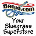 Banjo.com: Your Bluegrass Superstore